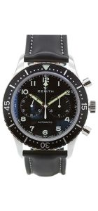 Pilot Chronograph 43mm