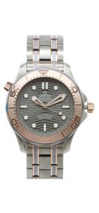 25th Anniversary Diver 300m Co-Axial Master Chronometer 42mm