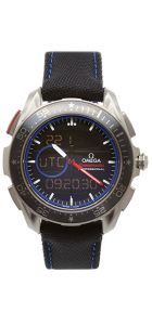 Speedmaster - X-33 Regatta 45mm L.E.