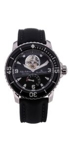 Fifty Fathoms Tourbillon 45mm