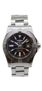 Avenger II GMT 43mm