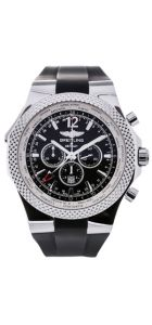 Breitling for Bentley GMT 49mm