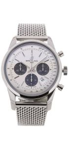 Transocean Chronograph 43mm