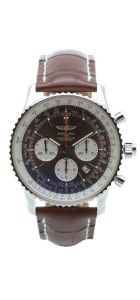 Navitimer Rattrapante 45mm