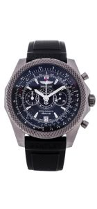 Breitling for Bentley Supersports 49mm L.E.