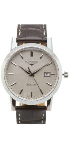 The Longines 1832 40mm