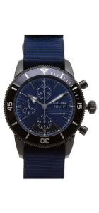 Superocean Heritage II Outerknown 44mm