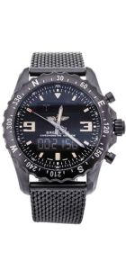 Chronospace Military 48mm