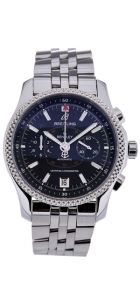 Breitling for Bentley Mark VI 42mm