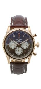 Aviator 8 B01 Chronograph 43mm