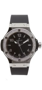 Steel Diamonds 38mm