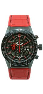 "Carrera 45mm ""Manchester United"""