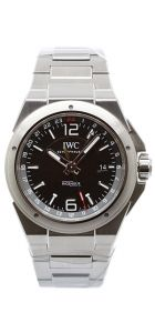 Ingenieur Dual Time 43mm
