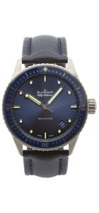 Fifty Fathoms Bathyscaphe 43mm