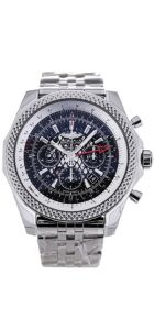 Breitling for Bentley B04 GMT 49mm